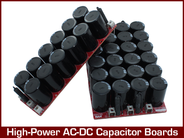 AC-DC Converters and Battery Emulators | High Voltage Outsourcing